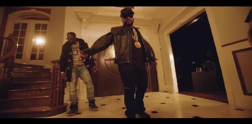 2 Chainz Ft. Young Jeezy - BFF