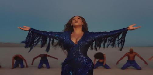 Beyonce - Spirit-Bigger