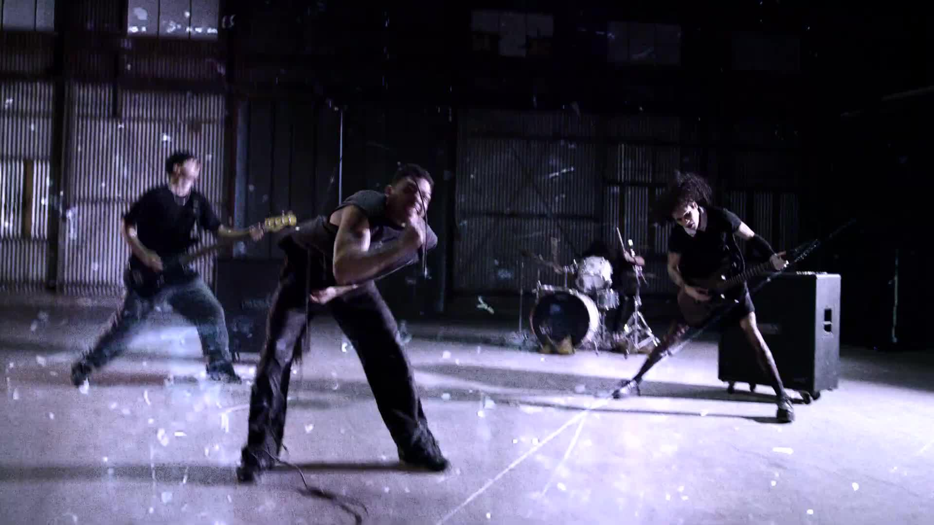 Bloodbather - Silence
