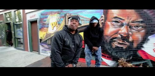 DJ Kay Slay Ft. Fame, Maino, Papoose, Troy Ave, Uncle Murda, Moe Chipps & Lucky Don - Straight Outta Brooklyn