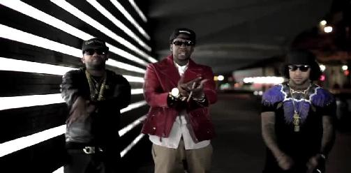 DJ Kay Slay Ft. Rico Love, Juicy J, Jadakiss & 2 Chainz - Keep Calm
