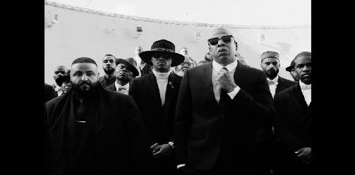 DJ Khaled Ft. Jay Z & Future - I Got The Keys