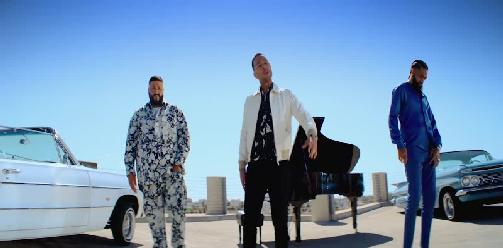 DJ Khaled Ft. Nipsey Hussle & John Legend - Higher