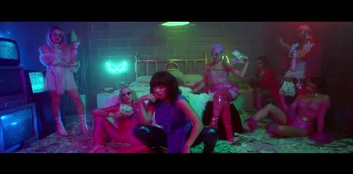 David Guetta & Afrojack Ft. Charli XCX & French Montana - Dirty Seexy Money