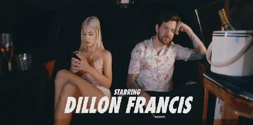 Dillon Francis Ft. G-Eazy - Say Less