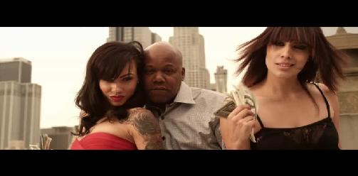 Dj Chuckie Ft. Lupe Fiasco, Too Short & Snow Tha Product - Makin Papers