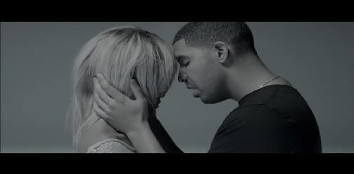 Drake Ft. Rihanna - Take Care
