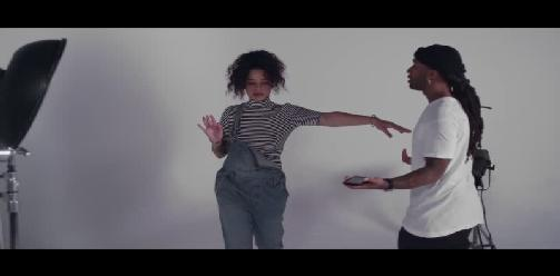 Ella Mai Ft. Ty Dolla Sign - She Dont