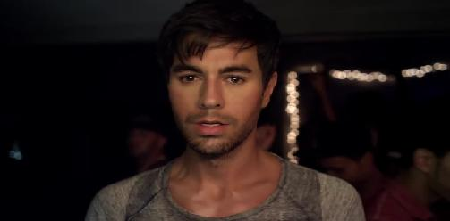 Enrique Iglesias - Turn The Night Up Official