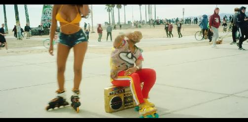 Eric Bellinger Ft. Dom Kennedy - Main Thang