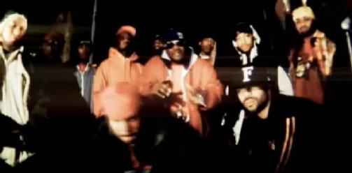 Ghostface Killah - Tony Sigel AKA Barrel Brothers Video