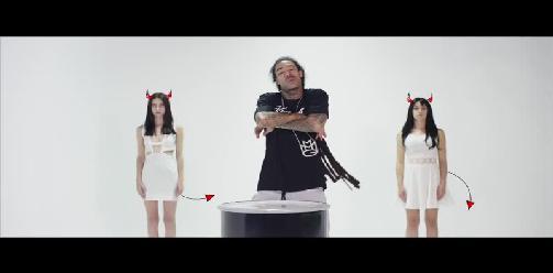 Gunplay - Cocaine