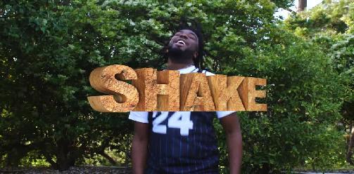 Iamsu! - Shake