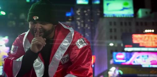 Joell Ortiz Ft. Fred The Godson - Talk Dat