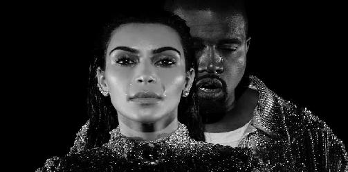 Kanye West Ft. Vic Mensa & Sia - Wolves