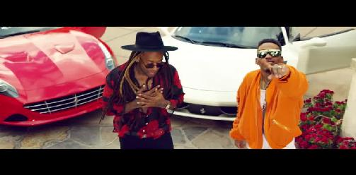 Kid Ink Ft. Ty Dolla Sign - F With U