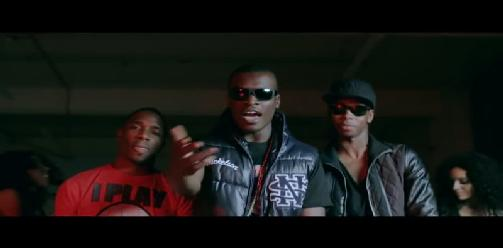 Krept and Konan Ft. Sneakbo - Light Up