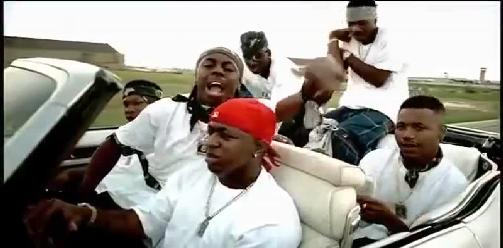 Lil Wayne Ft. Turk, B.G. & Juvenile - We On Fire