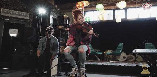 Lindsey Stirling - Boulevard of Broken Dreams (Green Day Cover)