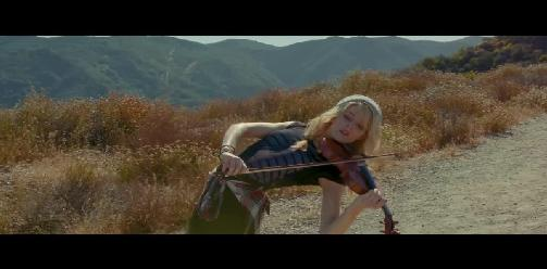 Lindsey Stirling - It Aint Me (Selena Gomez & Kygo Cover)