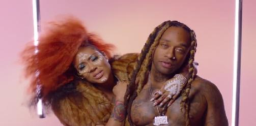 Lyrica Anderson Ft. Ty Dolla Sign - Dolla Bills