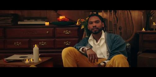 Miguel - Remember Me