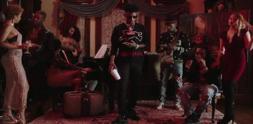 Mike Will Made It Ft. 21 Savage, YG & Migos - Gucci On My