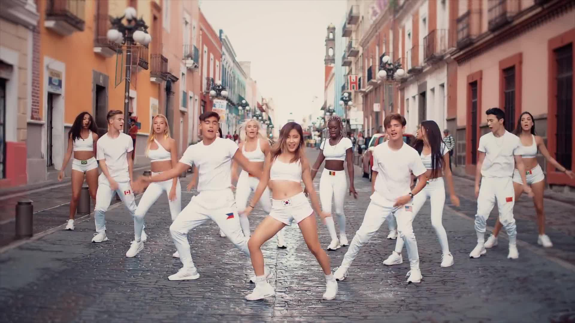 Now United - The Billion View Mashup DJ Earworm