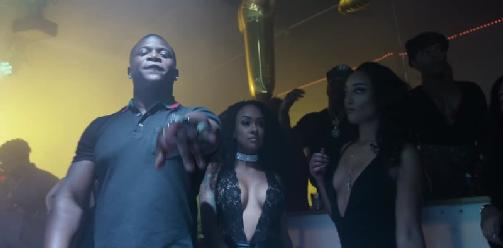 O.T. Genasis Ft. 2 Chainz - Thick