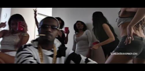 Project Pat Ft. Juicy J - Twerk Bit
