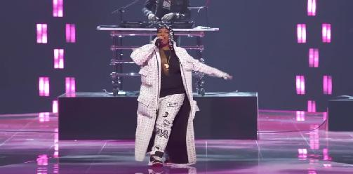 Queen Latifah, Redman, Fetty Wap, Naaughty by Nature & Wyclef Jean - Perform a Medley (2019 Video Music Awards)