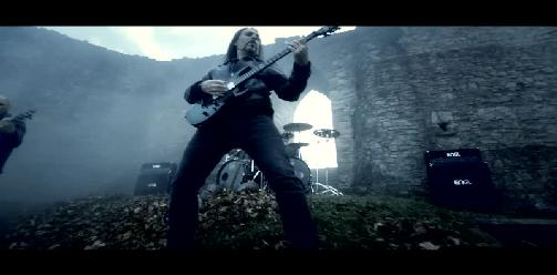 Rhapsody Of Fire - Rain Of Fury