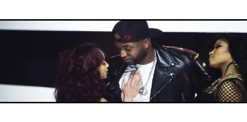 Rico Love Ft. Ludacris, Tiara Thomas & Emjay - They Dont Know (Remix)