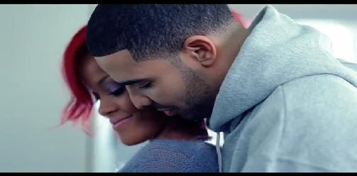 Rihanna Ft. Drake - Whats My Name