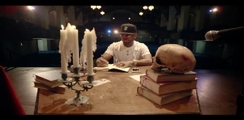 Royce da 59 - Tabernacle