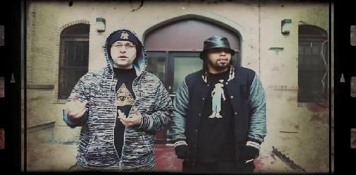 Saint Joe Ft. Chris Rivers & Chino XL - Homicide Fet!sh