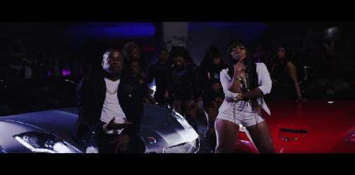 Shanell Ft. Yo Gotti - Catch Me At The Light