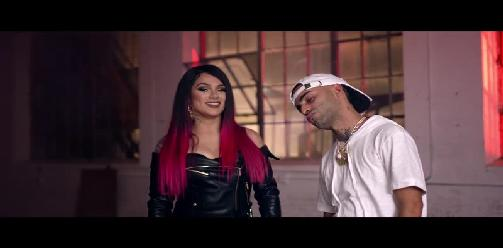 Snow Tha Product Ft. Arcangel - Nuestra Cancion Pt. 2