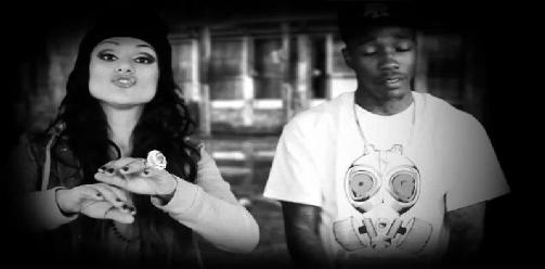 Snow Tha Product Ft. Dizzy Wright - Hopeless