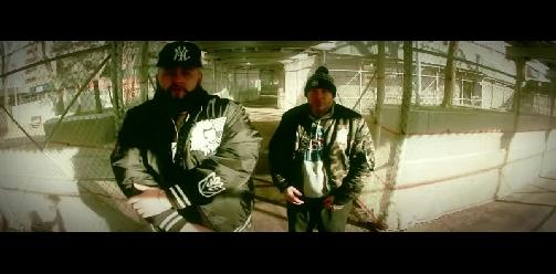 Snowgoons Ft. Ill Bill, Nems, Sicknature,& DJ Illegal - Infantry