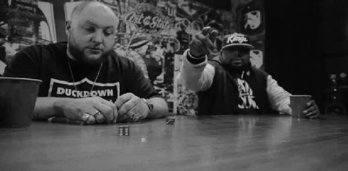Statik Selektah & KXNG Crooked Ft. Termanology - Lets Go