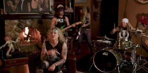 Steel Panther - Always Gonna Be A Ho