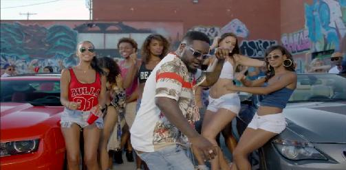 T-Pain Ft. Juicy J - Make That Sh!t Work
