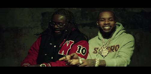 T-Pain Ft. Tory Lanez - Getcha Roll On
