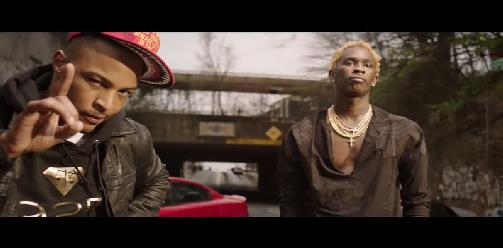 T.I. & Young Thug - Off Set