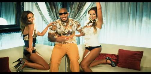 TWiiNS Ft. Flo Rida - One Night Stand