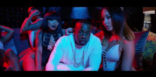 Tank Ft. Yo Gotti - I Love Ya