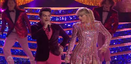 Taylor Swift & Brendon Urie - ME!  (Live on The Voice Finale 2019)