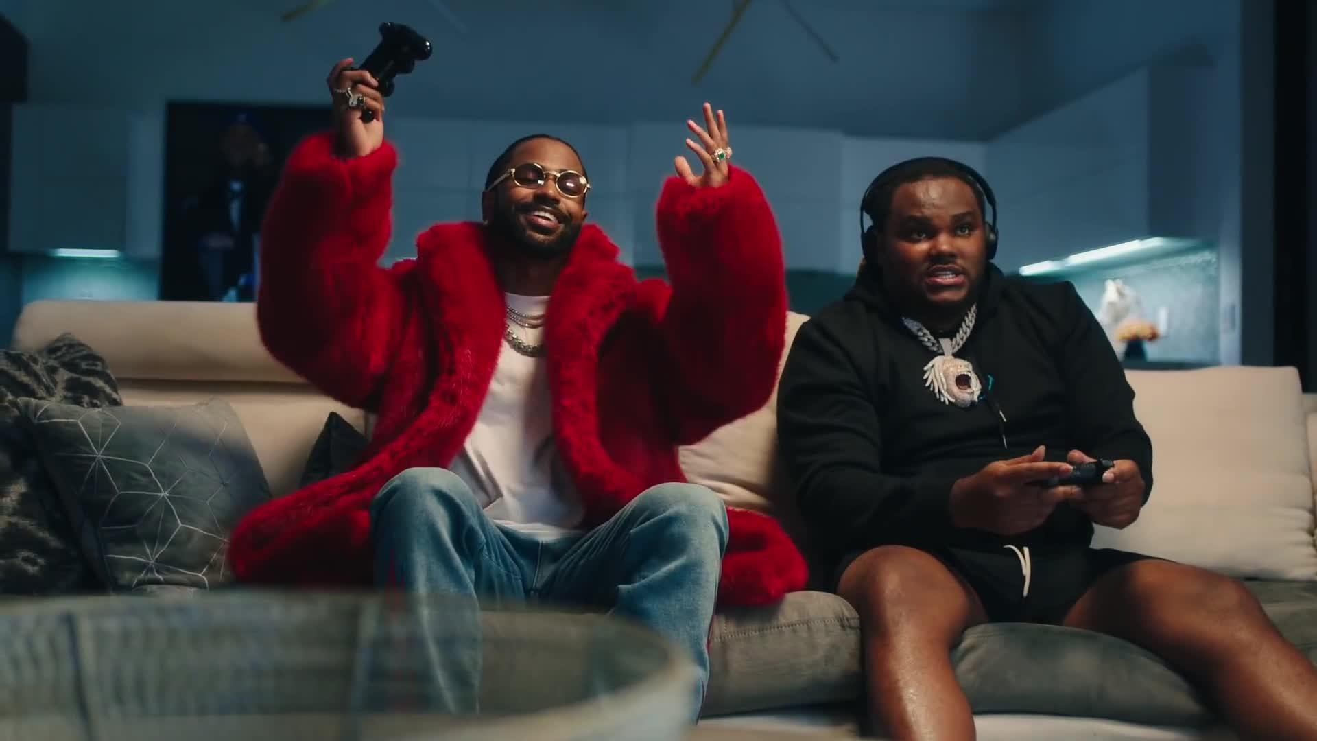 Tee Grizzley Ft. Big Sean - Trenches
