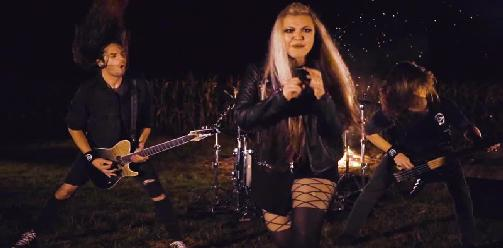 The Agonist - Burn It All Down